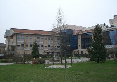 RSA San Francesco Nova Milanese