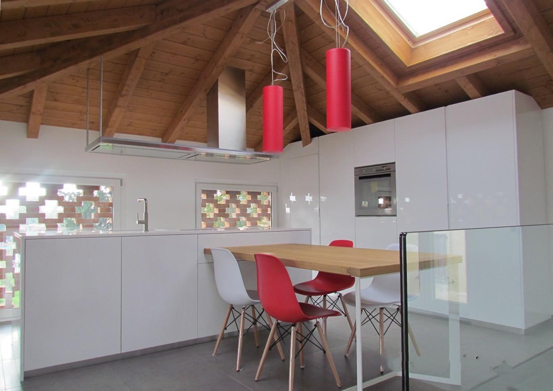 Arredamento abitazione in Corte Lombarda | Studio De Amici a Varese