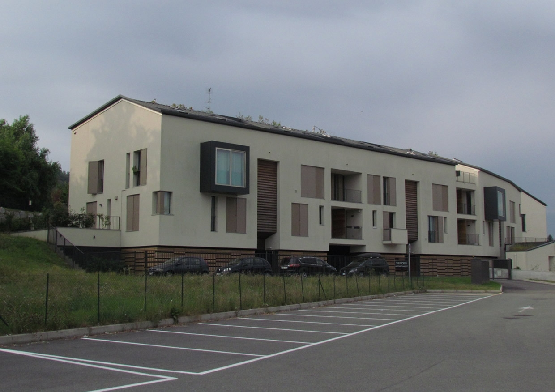 Residence Vegonno ad Azzate