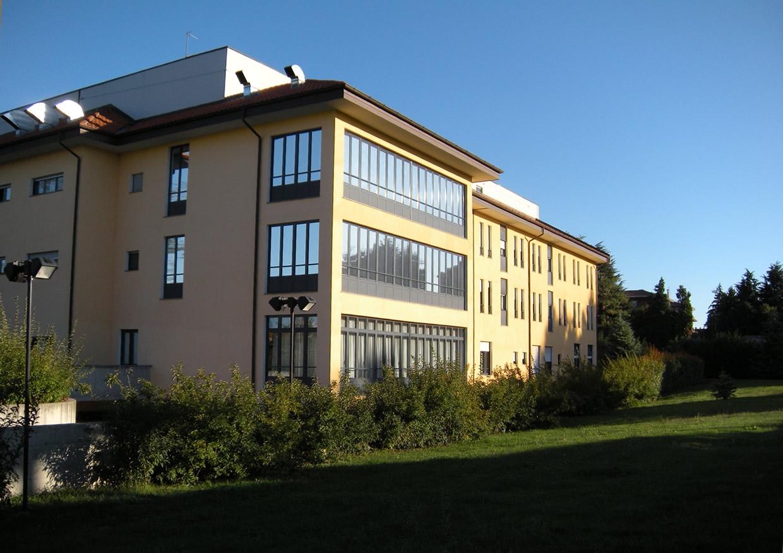 RSA San Francesco Legnano